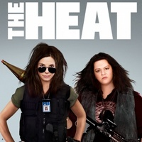 The Heat movie poster (2013) picture MOV_3684befa