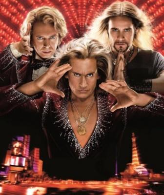 The Incredible Burt Wonderstone movie poster (2013) poster MOV_36890251