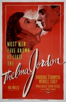The File on Thelma Jordon movie poster (1950) picture MOV_36897766