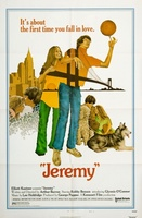 Jeremy movie poster (1973) picture MOV_368e633b