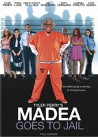 Madea Goes to Jail movie poster (2009) picture MOV_369038bf