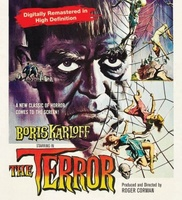 The Terror movie poster (1963) picture MOV_3692e683