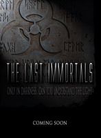 The Last Immortals movie poster (2013) picture MOV_36964eed
