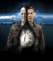 Looper movie poster (2012) picture MOV_36965314