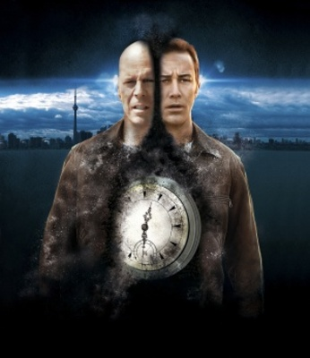 Looper movie poster (2012) poster MOV_36965314