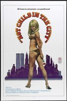 Hot Child in the City movie poster (1979) picture MOV_3696ffa0