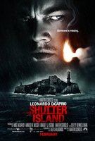 Shutter Island movie poster (2010) picture MOV_369715d7
