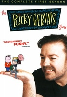 The Ricky Gervais Show movie poster (2010) picture MOV_36990f0a