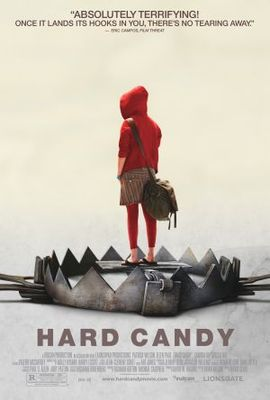 Hard Candy movie poster (2005) poster MOV_369a0f9e