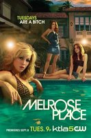 Melrose Place movie poster (2009) picture MOV_369a62f3