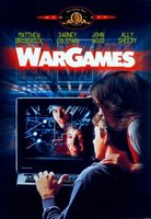 WarGames movie poster (1983) picture MOV_369b191b