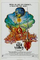 The Last Valley movie poster (1971) picture MOV_369c203a
