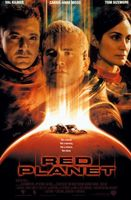 Red Planet movie poster (2000) picture MOV_369dbcb0