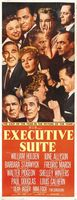 Executive Suite movie poster (1954) picture MOV_36a127f4