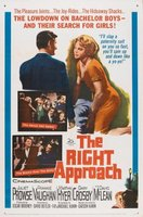 The Right Approach movie poster (1961) picture MOV_36a27a73