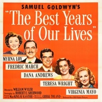 The Best Years of Our Lives movie poster (1946) picture MOV_36a33004