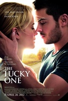 The Lucky One movie poster (2012) picture MOV_36a509ee