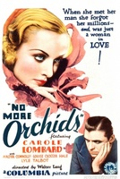 No More Orchids movie poster (1932) picture MOV_f066a58e
