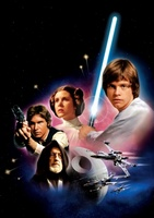 Star Wars movie poster (1977) picture MOV_36aa483d