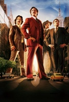 Anchorman: The Legend Continues movie poster (2014) picture MOV_36ae6154