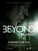 Beyond: Two Souls movie poster (2013) picture MOV_36b32003