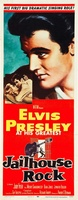 Jailhouse Rock movie poster (1957) picture MOV_36b7283e