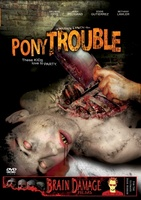 Pony Trouble movie poster (2005) picture MOV_36b95679