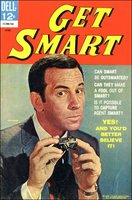 Get Smart movie poster (1965) picture MOV_36b9ea27