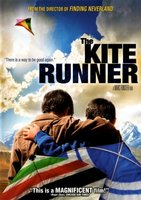 The Kite Runner movie poster (2007) picture MOV_36bb24f8