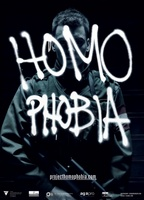Homophobia movie poster (2012) picture MOV_36bc0aed