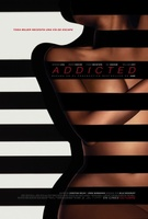 Addicted movie poster (2014) picture MOV_36bc2d47