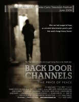Back Door Channels: The Price of Peace movie poster (2009) picture MOV_36bcc1fd