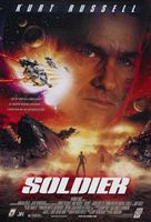 Soldier movie poster (1998) picture MOV_36bd76a9