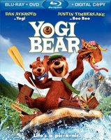 Yogi Bear movie poster (2010) picture MOV_36bddd37