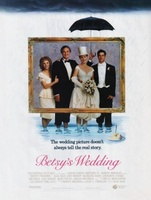 Betsy's Wedding movie poster (1990) picture MOV_36bff9b7