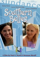 Southern Belles movie poster (2005) picture MOV_36c04ffe