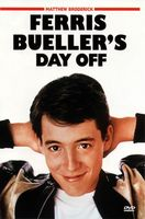 Ferris Bueller's Day Off movie poster (1986) picture MOV_36c05b97