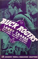 Buck Rogers movie poster (1939) picture MOV_ef401c3f