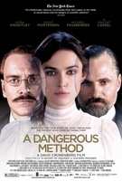 A Dangerous Method movie poster (2011) picture MOV_bb25055c