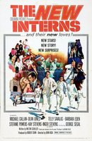 The New Interns movie poster (1964) picture MOV_36c5f020