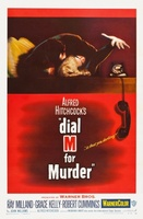 Dial M for Murder movie poster (1954) picture MOV_36ca466a
