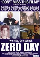 Zero Day movie poster (2003) picture MOV_36cb3633