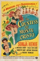 The Countess of Monte Cristo movie poster (1948) picture MOV_36ce37f4
