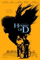 House of D movie poster (2004) picture MOV_36d052a6