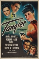 Tangier movie poster (1946) picture MOV_36d52d83