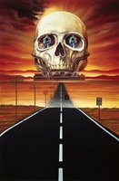 Ghost Town movie poster (1988) picture MOV_36d76cc0