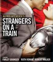 Strangers on a Train movie poster (1951) picture MOV_36d7c665