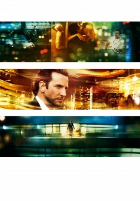 Limitless movie poster (2011) poster MOV_36da30f6