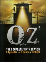 Oz movie poster (1997) picture MOV_36db0f2c
