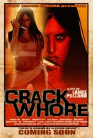 Crack Whore movie poster (2012) picture MOV_36df1235